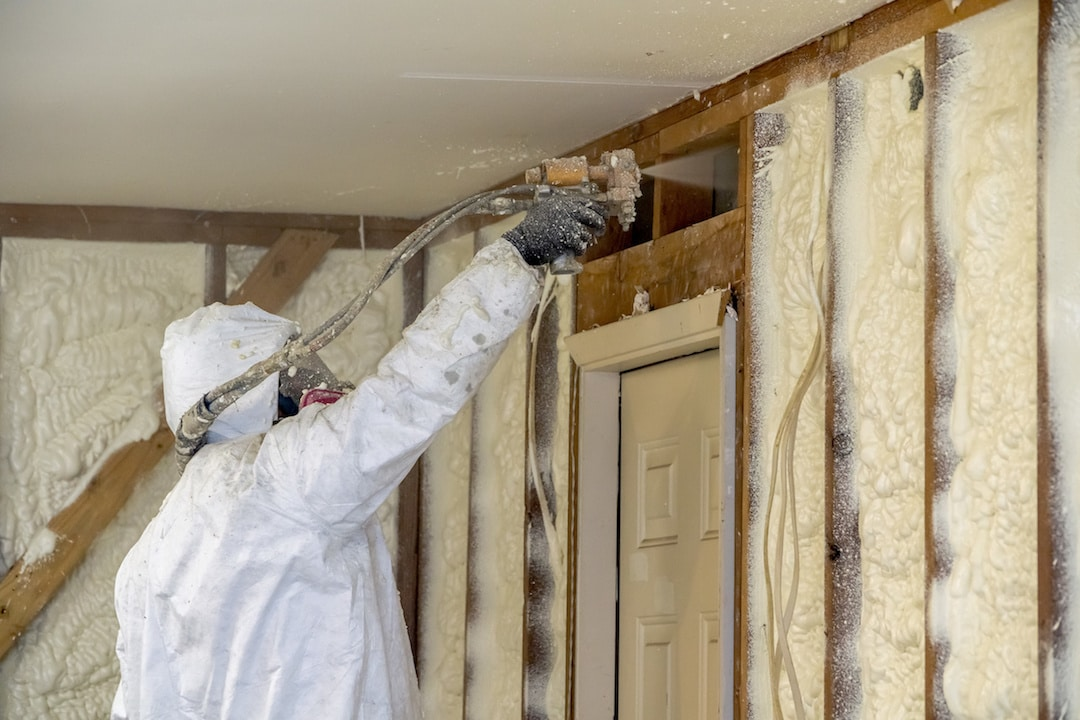 spray foam insulation contractor phoenix az